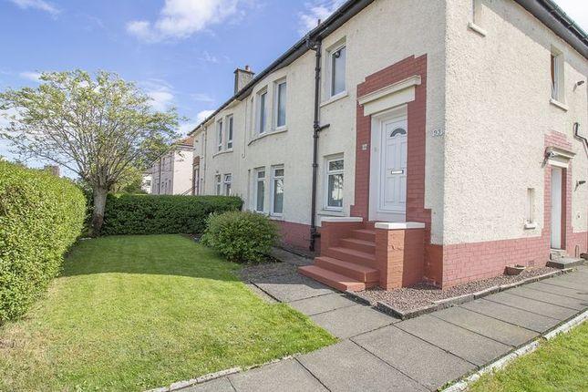Thumbnail Flat for sale in Boreland Drive, Knightswood, Glasgow G13, Glasgow,