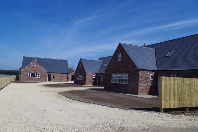 Thumbnail Property for sale in Sadlers Fold, Minskip Road, Boroughbridge