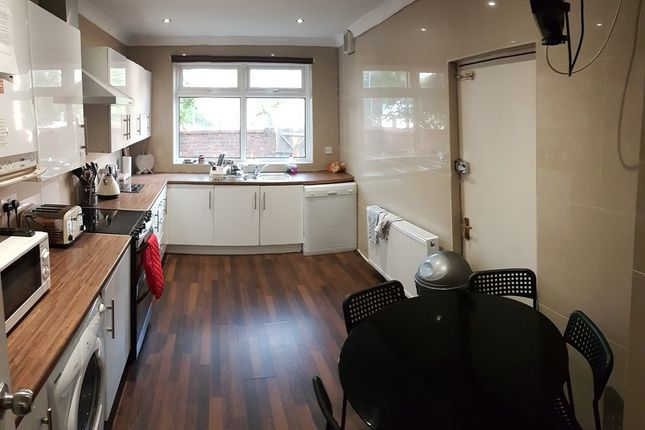 Thumbnail Property to rent in Slade Lane, Burnage/Fallowfield, Manchester