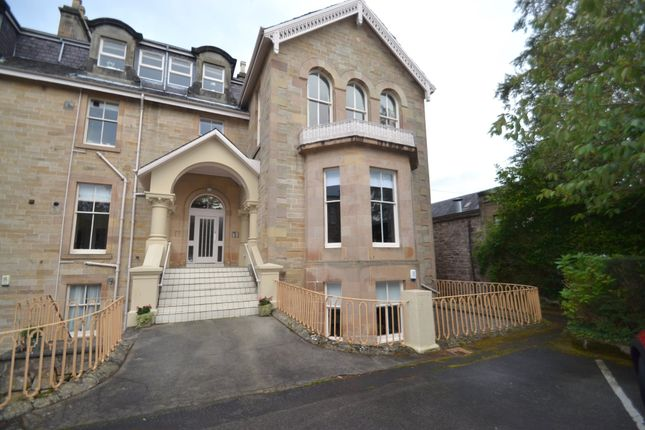 Thumbnail Flat to rent in Allanwater Apartments, Bridge Of Allan, Stirling