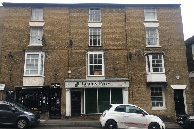 Thumbnail Office for sale in London Road, Sevenoaks