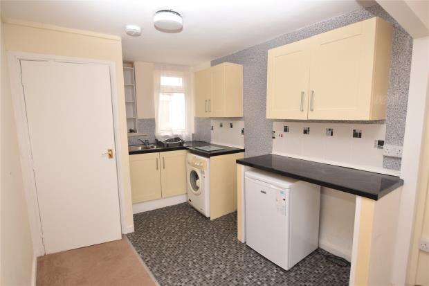 Kitchen of Church Street, Paignton, Devon TQ3
