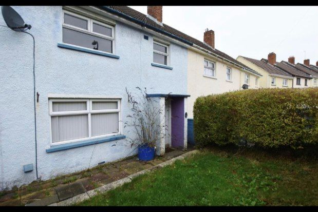 Thumbnail Property to rent in Fleming Crescent, Haverfordwest