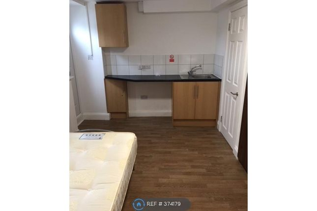 Thumbnail Room to rent in Kirkham Street, London