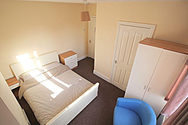 Thumbnail Room to rent in Sexton Avenue, Kempston, Bedford