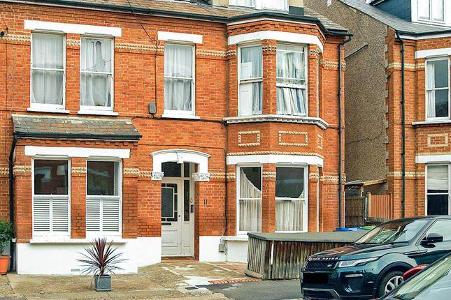 1 bed flat for sale in Brunswick Road, Kingston Upon Thames KT2