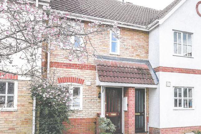 Thumbnail Terraced house to rent in Wheelers, Great Shelford, Cambridge