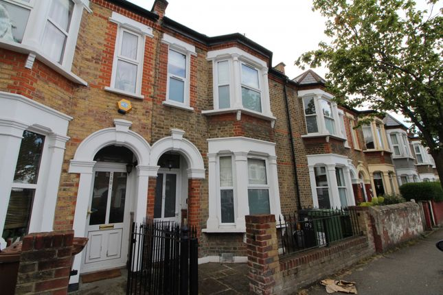 Thumbnail Terraced house to rent in Leahurst Road, Hither Green