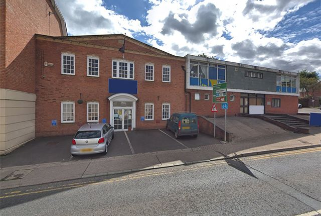 Thumbnail Retail premises for sale in New Street, Leominster
