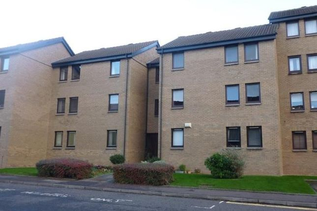 Thumbnail 2 bed flat to rent in Boat Green, Edinburgh