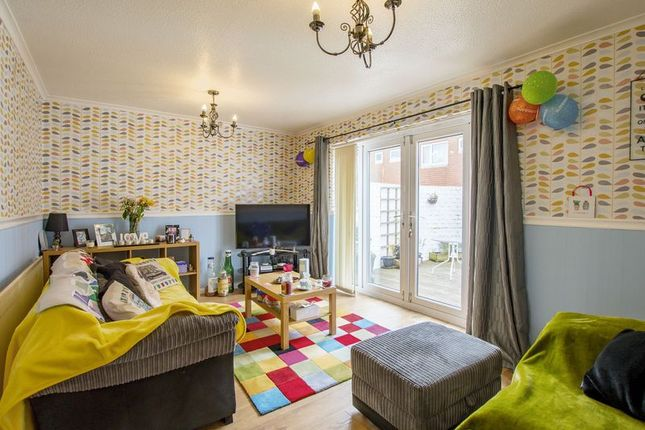 Thumbnail 3 bed end terrace house for sale in Wharton Avenue, Swallownest, Sheffield