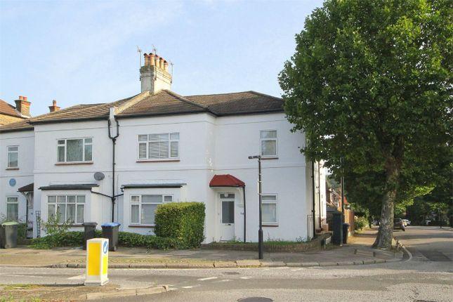 Thumbnail Flat for sale in Green Dragon Lane, London