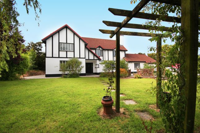 Thumbnail Detached house for sale in Lisdeen, Kilkee, Clare County, Munster, Ireland