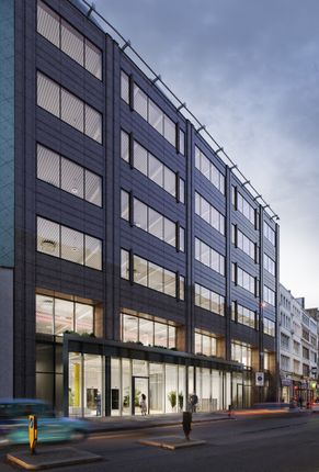 Thumbnail Office to let in Panagram, 27 Goswell Road, London