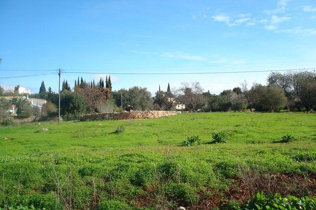 Land for sale in Almancil, Loulé, Portugal