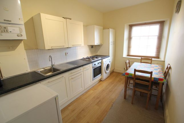 Thumbnail Flat to rent in Glamorgan Street, Brecon