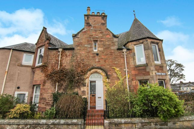 Thumbnail Flat for sale in Fairfield Road, Inverness