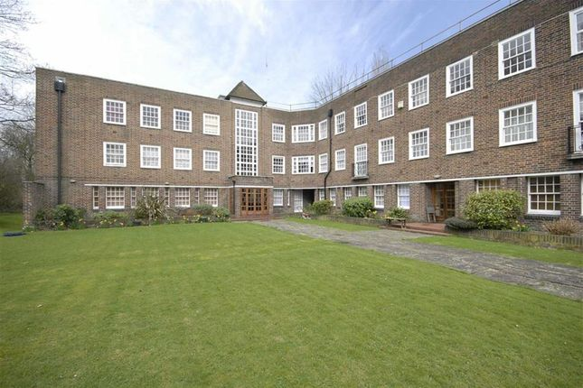Corringham Court, Hampstead Garden Suburb NW11