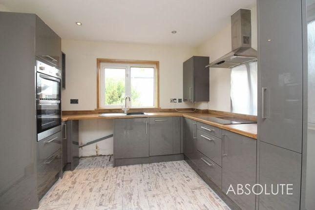 Thumbnail Flat to rent in Elmsleigh Road, Paignton