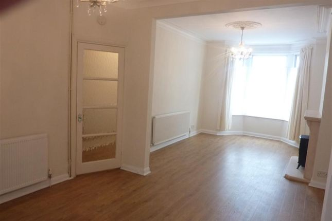 Thumbnail Terraced house to rent in Shieldhall St, Abbey Wood