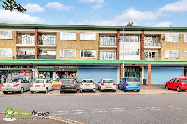 2 bed flat for sale in Mayfield Road, Dunstable LU5