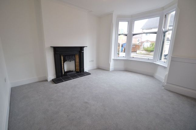 Thumbnail Property to rent in Chantrey Road, West Bridgford, Nottingham