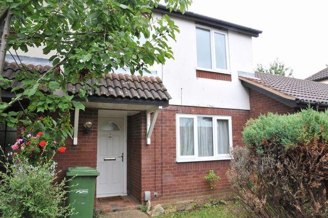 Thumbnail Property to rent in Cardinals Gate, Werrington, Peterborough