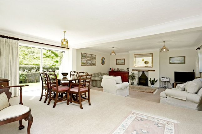Thumbnail Detached bungalow for sale in Bell Vale Lane, Haslemere, Surrey