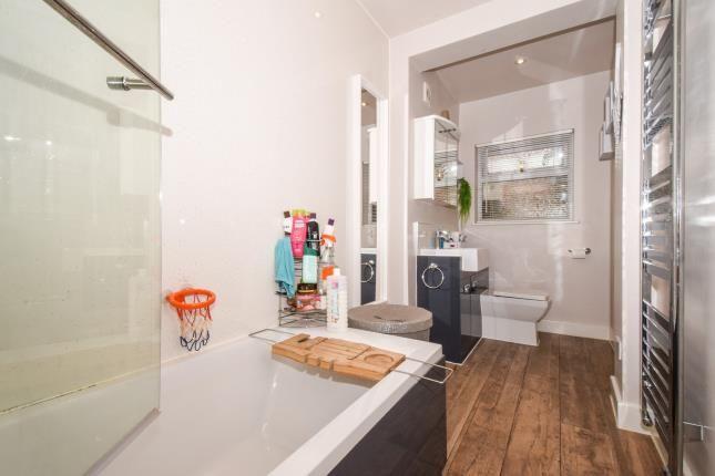 Bathroom of Northfield Avenue, Birstall, Leicester, Leicestershire LE4