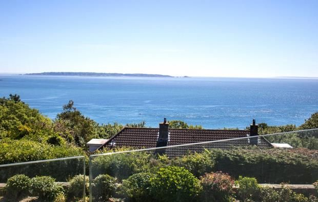 Thumbnail Detached house for sale in Princes Close, Fort George, St Peter Port, Guernsey