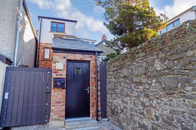 Thumbnail Flat to rent in Lisburn Street, Hillsborough