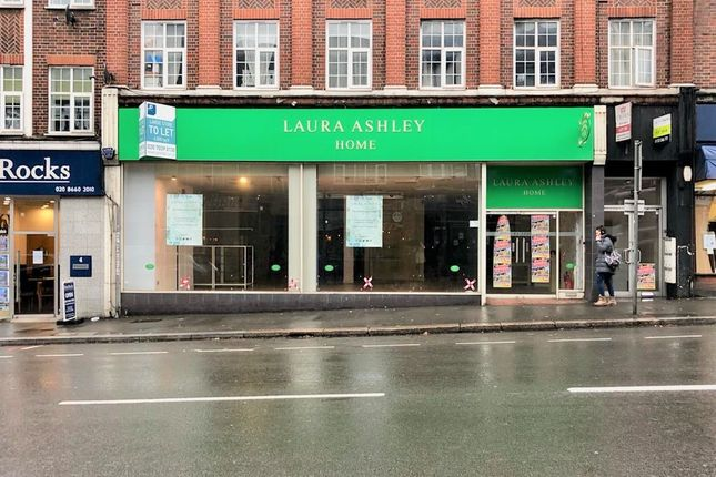 Thumbnail Retail premises to let in Russell Hill Road, Purley