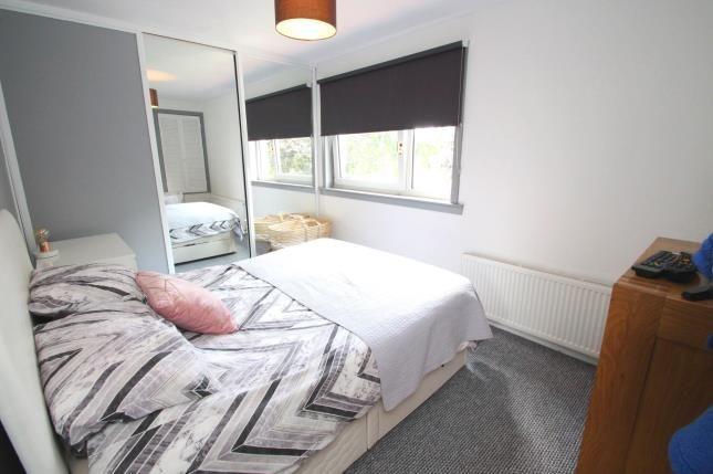 Bedroom of Broompark View, East Calder, Livingston, West Lothian EH53