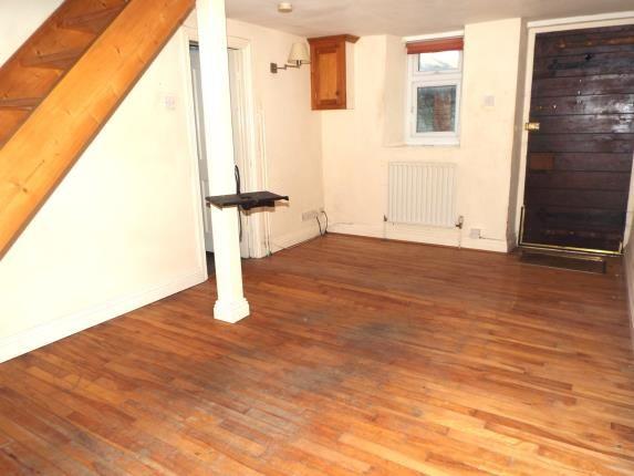 Living Room of Mere, Warminster, Wiltshire BA12