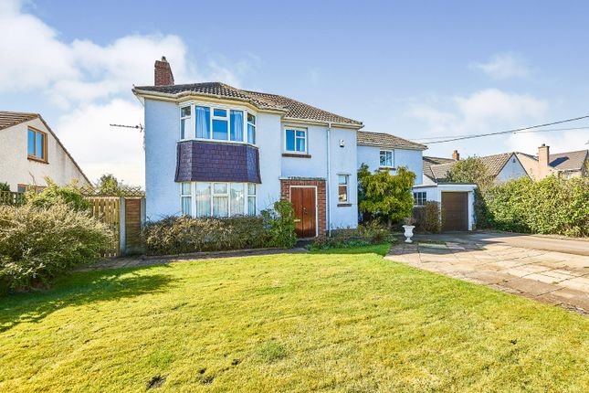 Thumbnail Detached house for sale in Old Brackenlands, Wigton, Cumbria