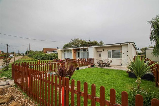 Thumbnail Semi-detached bungalow for sale in Seaview Parade, St. Osyth, Clacton-On-Sea