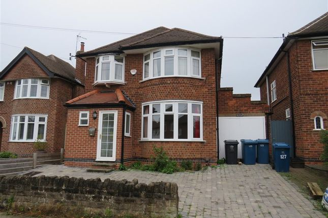 Thumbnail Property to rent in Repton Road, West Bridgford, Nottingham
