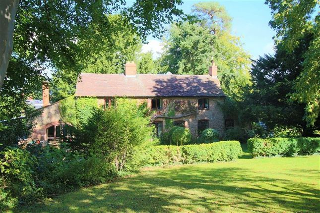 Thumbnail Cottage for sale in The Old Forge, Rowton, Halfway House, Shrewsbury, Shropshire