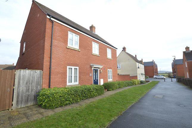 Thumbnail Property for sale in Woodpecker Walk, Walton Cardiff, Tewkesbury, Gloucestershire