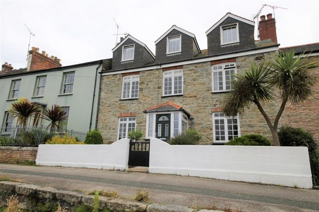 Thumbnail Property for sale in Penwerris Terrace, Falmouth