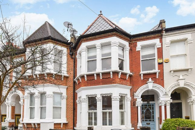 Thumbnail Terraced house for sale in Norfolk House Road, London