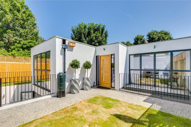Thumbnail Detached house for sale in Charles Street, Barnes, London