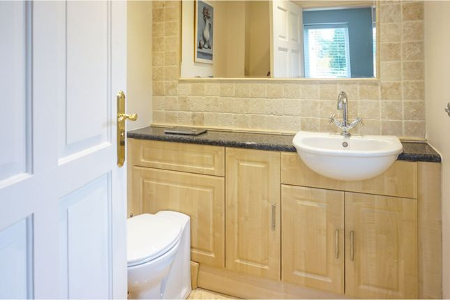 Cloak Room of Delamere Road, Norley WA6
