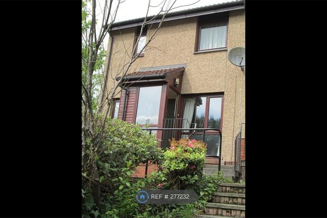 Thumbnail Semi-detached house to rent in Cowal Crescent, Glenrothes
