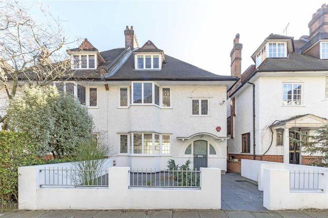 Thumbnail Property for sale in Hornsey Lane, London