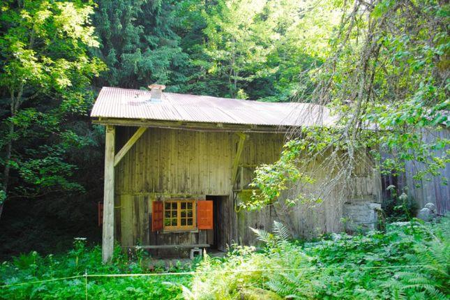 Thumbnail Chalet for sale in Chaletalpage, Sixt-Fer-À-Cheval, Samoëns, Bonneville, Haute-Savoie, Rhône-Alpes, France
