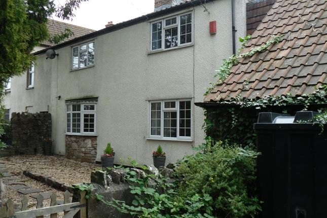 Thumbnail Cottage to rent in Chapel Hill, Backwell