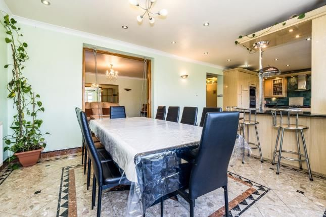Dining Room of Manor Road, Chigwell IG7
