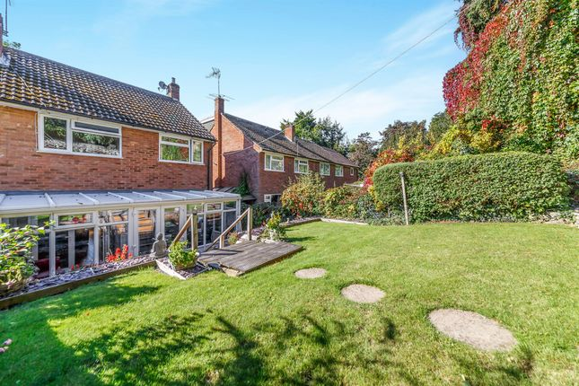 4 bed semi-detached house for sale in Valeside, Hertford