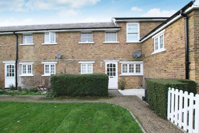 Thumbnail Property for sale in Swallow Court, Herne Common, Herne Bay